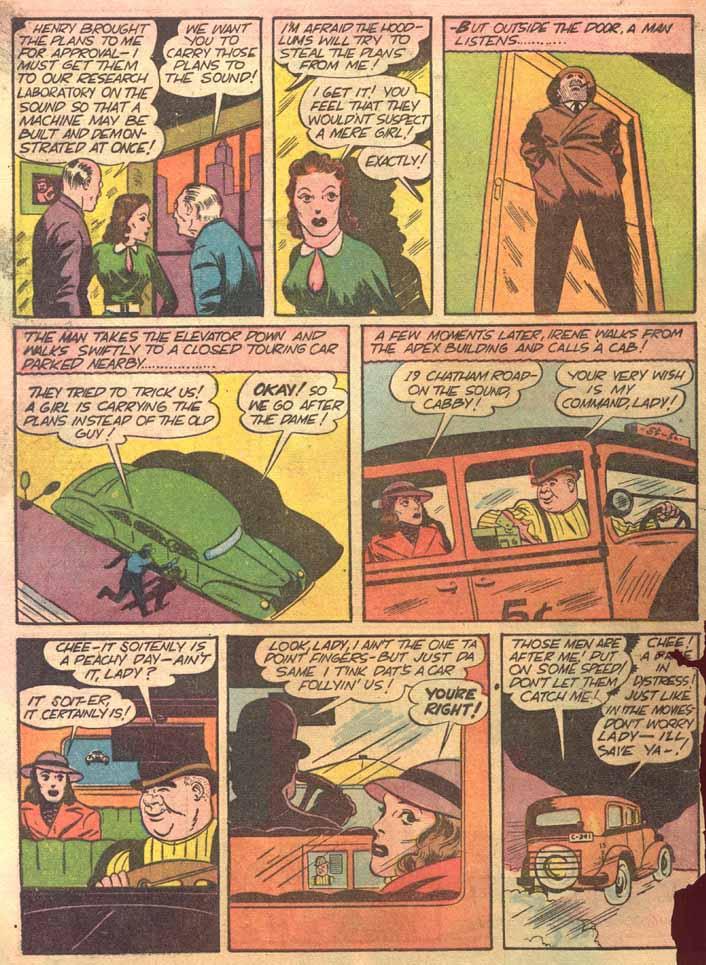 Read online All-American Comics (1939) comic -  Issue #27 - 4