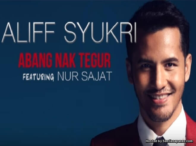 Dato Aliff Syukri Kecewa Video Single Dapat 73k 'Unlikes'