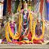 శ్రీ కోదండరామాలయంలో వైభవంగా పవిత్ర సమర్పణ