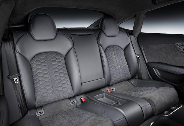 Audi RS7 Performance - Brasil - Preço