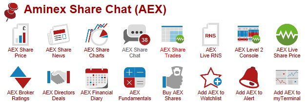 Aex chat