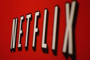 Netflix em negociação com a Record TV