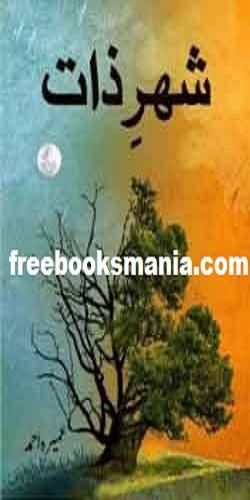 shehr e zaat complete novel free download