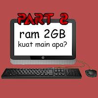 7 Game PC Seru yang Dapat Kamu Mainkan di Spek Kentang
