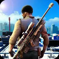 Sniper : Ultra Kill Mod Apk (Unlimited Gold Coins / Bricks)