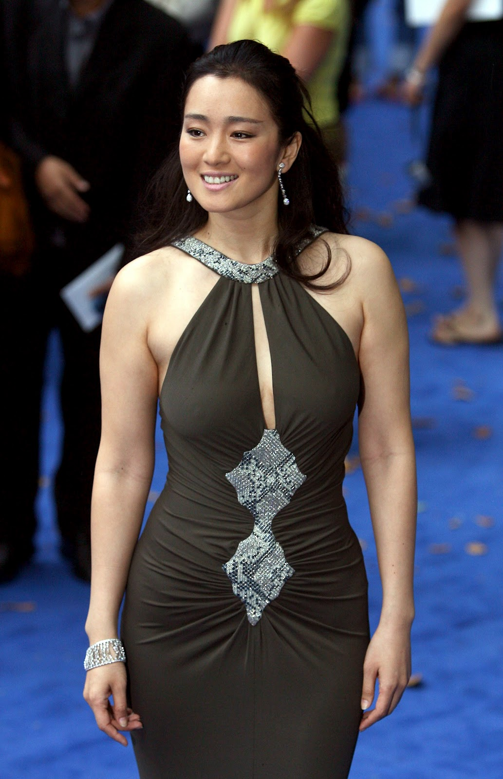 Gong Li   HD Wallpapers (High Definition)   Free Background