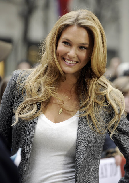 Hairstyle Magic Bar Refaeli