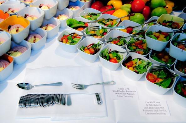 Peluang Usaha dan Bisnis Catering