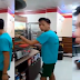 Binatilyo nagpapasikat, kinagat ang hotdog sa convenience store at hindi nagbabayad