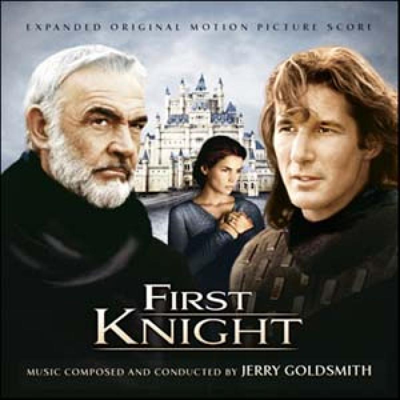 First Knight, Jerry Goldsmith