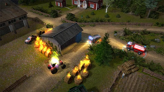 RESCUE 2 Everyday Heroes (PC) 2015