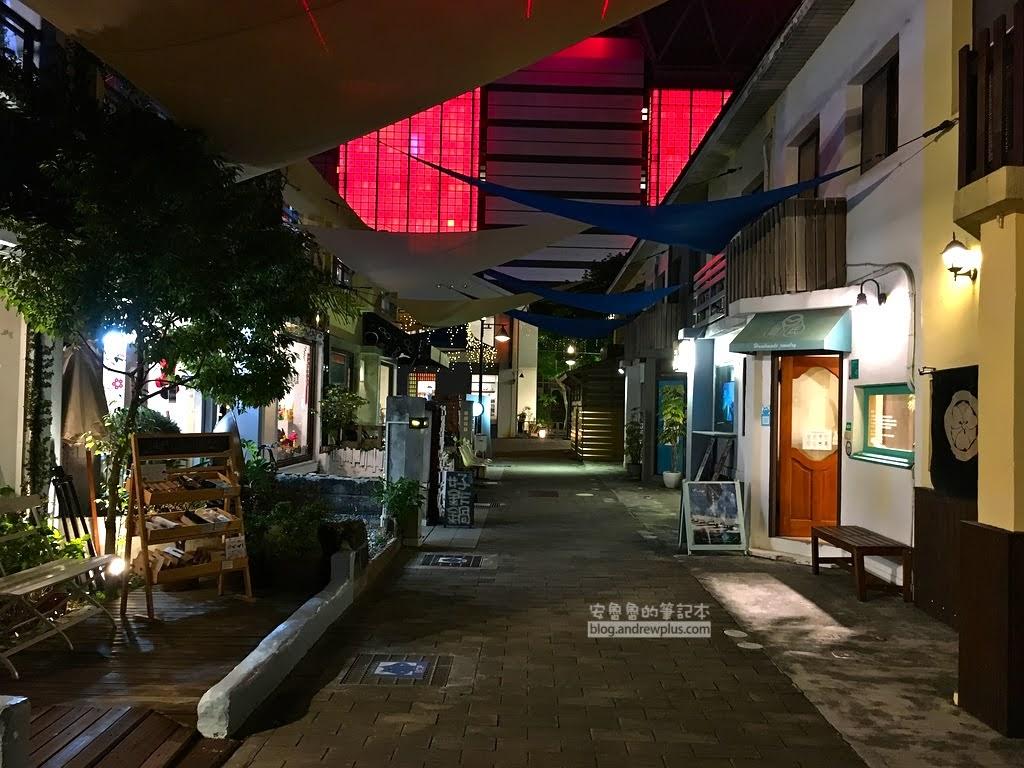 台南景點,台南藍曬圖,台南藍晒圖