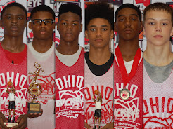 Buckeye Prep Top 8th Grade Players (2023)