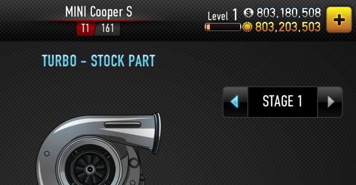 Cheat and Hack CSR Racing Game: CSR Racing Cheats - Hack