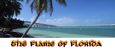 The Flame of Florida