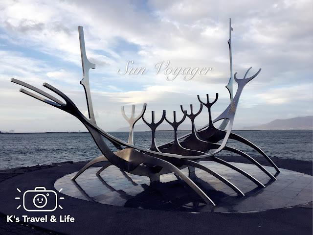 Reykjavík 雷克雅維克,景點、美食一日遊的行程規劃