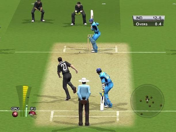 Online Play Cricket