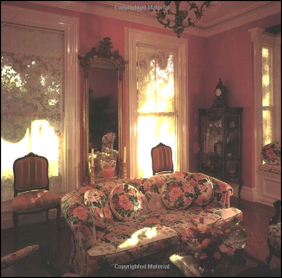 Victorian Home Decorating Ideas - Elitflat