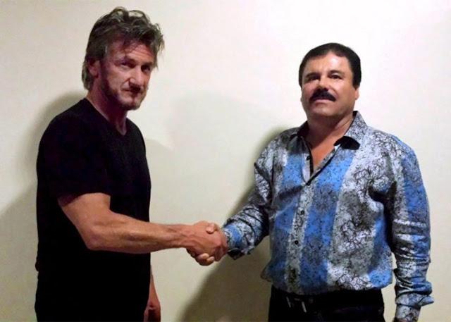 History prepara serie sobre El Chapo, con creador de Narcos