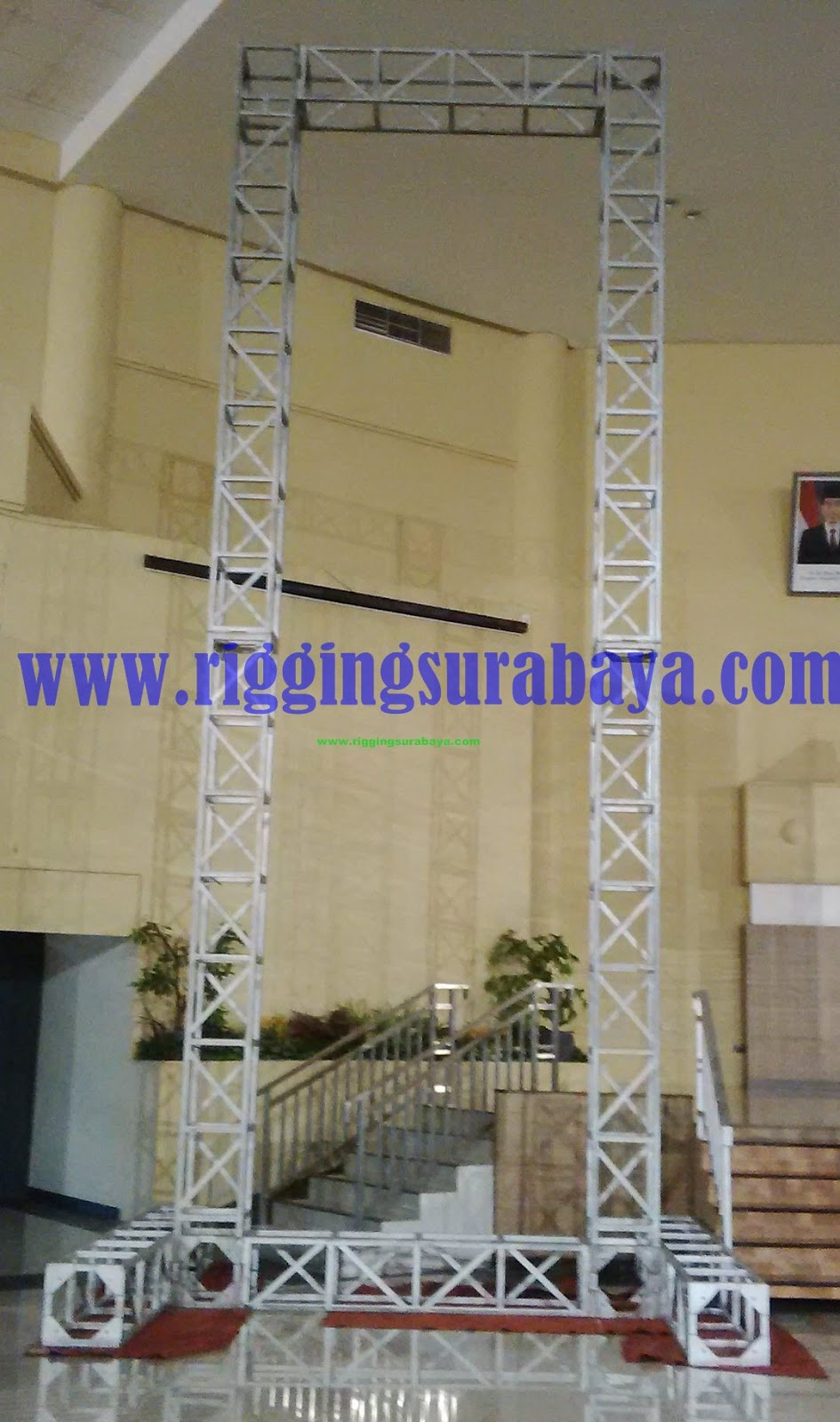 Line Array Rigging Murah Bekualitas Harga murah