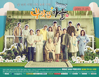 Drama Korea Rich Family's Son Episode 29-32 Subtitle Indonesia