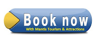 Book Now with Mantis Tourism & Attractions