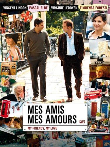 Đôi Bạn Thân Ai Nấy Lo - My Friends, My Love (2008)
