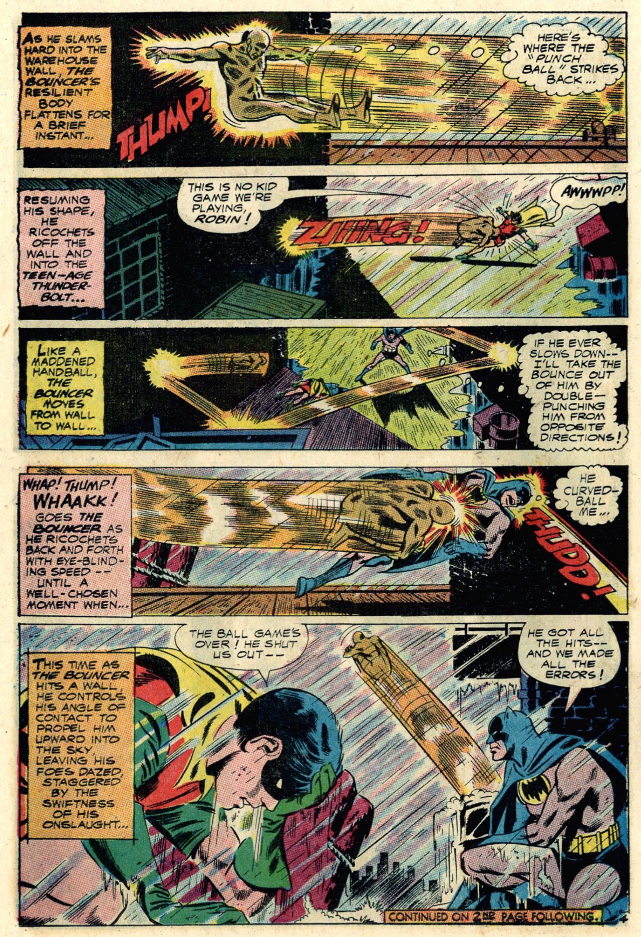 Detective Comics (1937) 347 Page 5