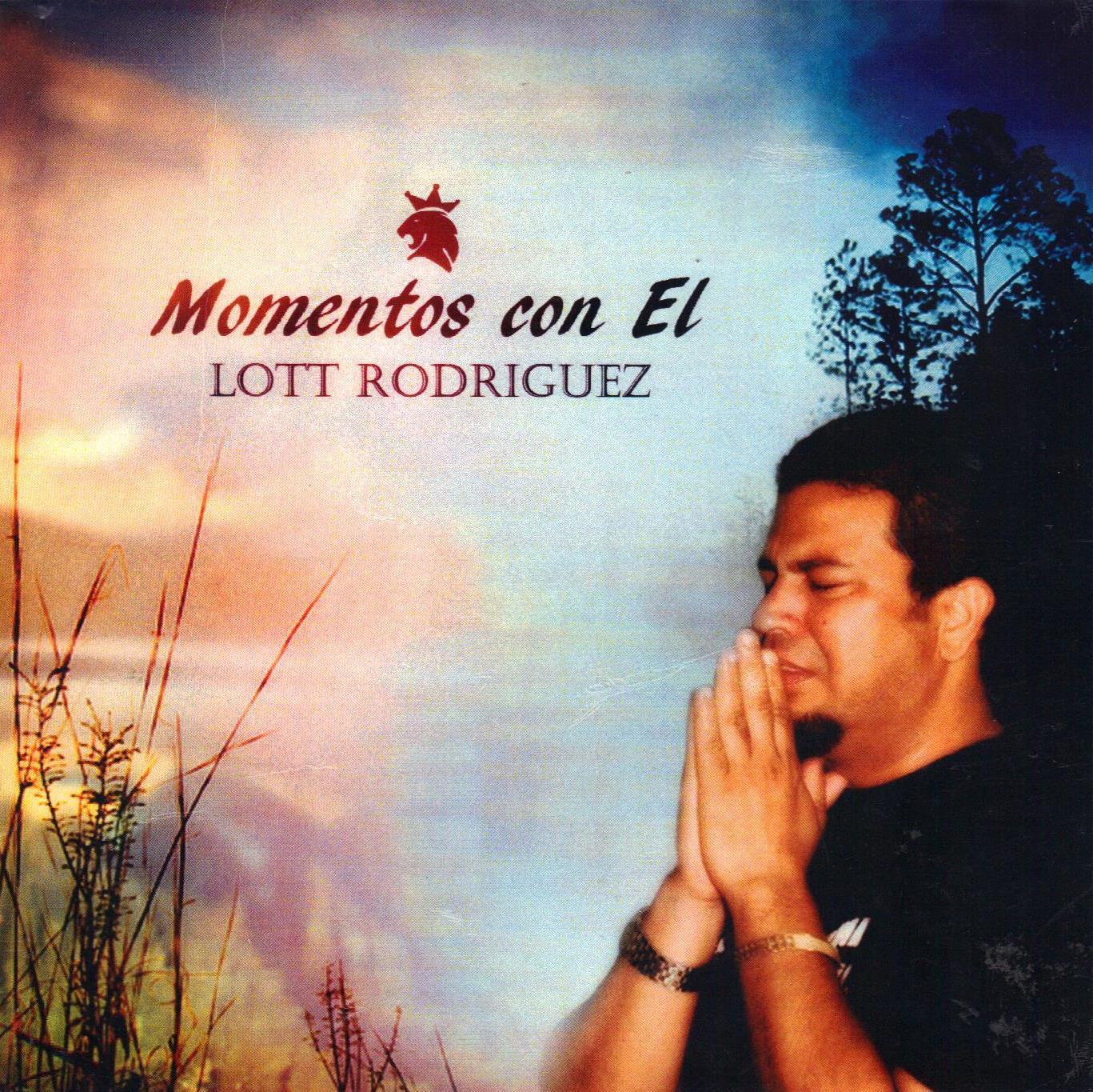 Lott Rodríguez-Momentos Con Él-