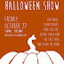 DEAL: All WNY Radio Halloween Show at Stamps: $5