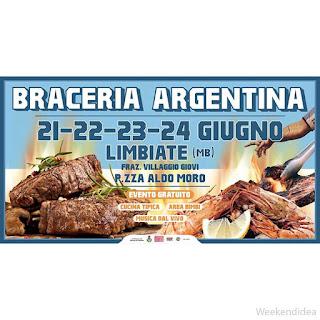 street food carne argentina limbiate