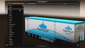 Big trailers pack mod 5.2