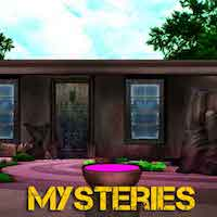 Play MirchiGames Mysteries of Park Escape 1