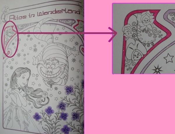 Mon Avis Sur Les Livres De Coloriage Hachette Crealiselavie