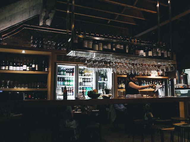 レア・ステーキハウス(Rare Steakhouse)