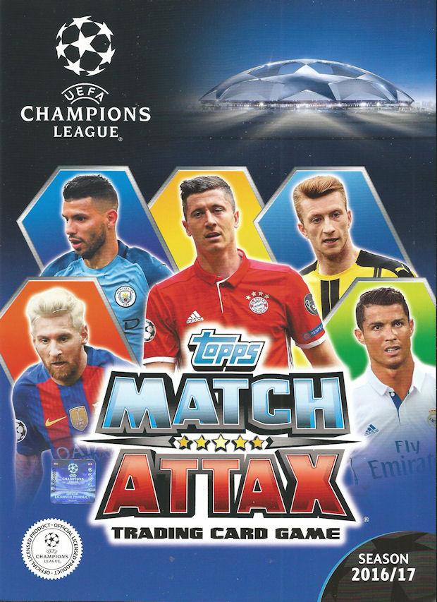 Match Attax 16//17 2017-186-Frederik Sorensen