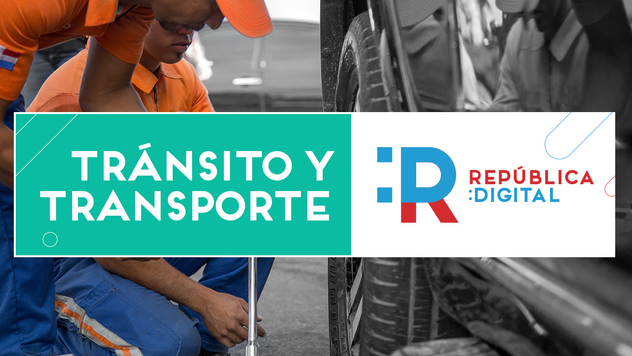 VIDEO: Tránsito y transporte. República Digital