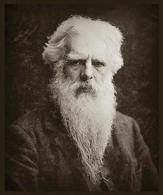 Eadweard Muybridge ca. 1899; public domain via Wikimedia Commons