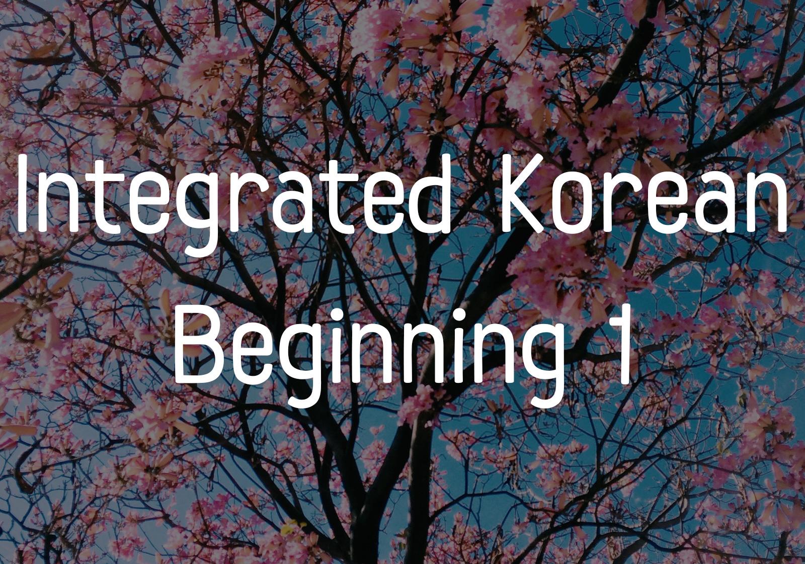 Workbooks integrated korean workbook pdf : Journal Korean