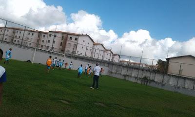 SAJ: Com apoio da Prefeitura, 88 crianças do Projeto Adecoarte participam de dia recreativo