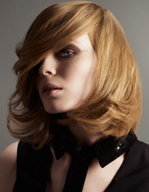 Medium Prom Hairstyles 2013 for Women | HairStyle for Womens