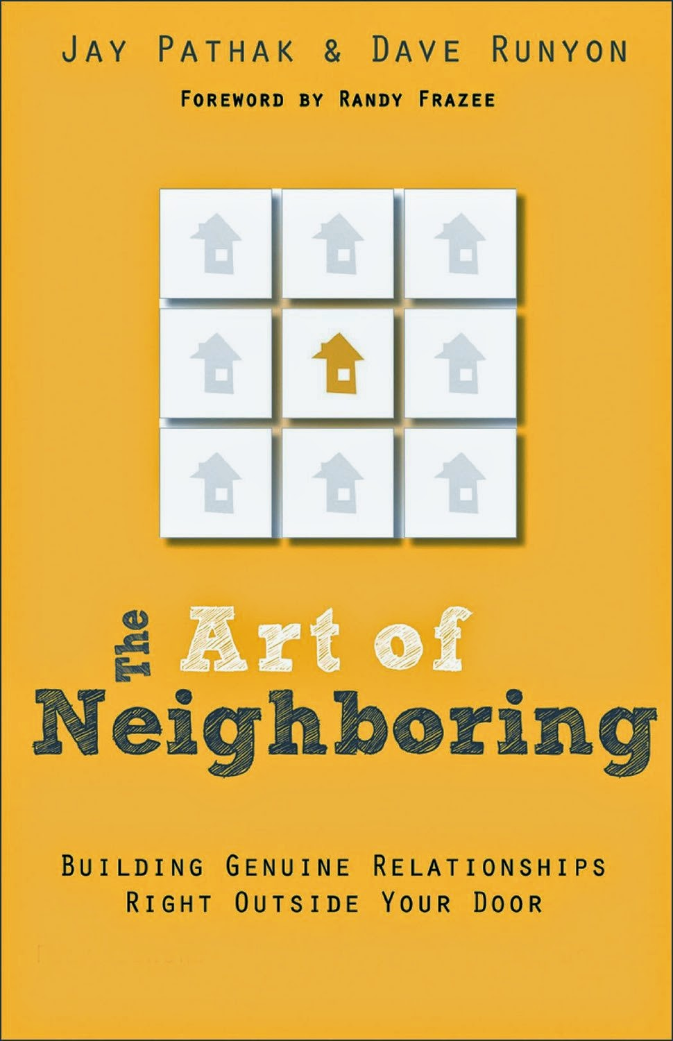 Emmaus City Church Sully Notes The Art of Neighboring Missional Community