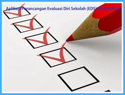 Aplikasi Perancangan Evaluasi Diri Sekolah (EDS) Format Baru