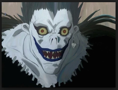 Karakter Anime Yang Memiliki Kekuatan Abadi