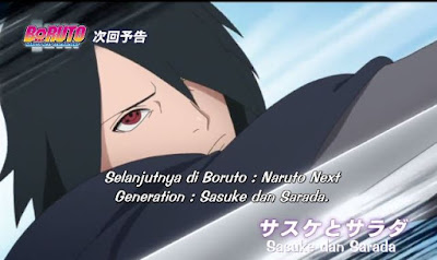 Boruto: Naruto Next Generations Episode 21 Subtitle Indonesia