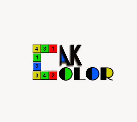 Cak Color | Programming It's My Style
