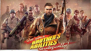 Download Brother In Arms 3: Obb + Data Direct Link