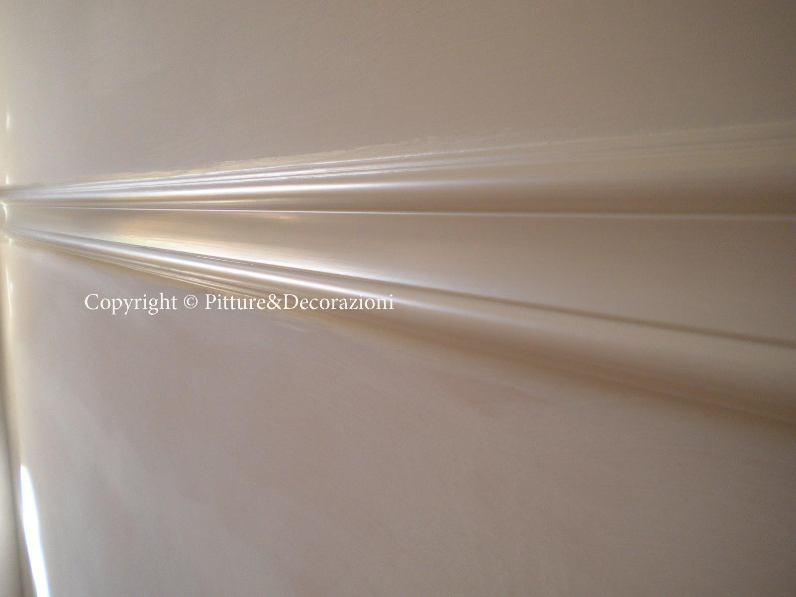 Pareti cucina smalto gallery of colore parete cucina bianca per cucina blu e bianca una - Smalto per piastrelle cucina ...