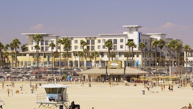 Melhores hotéis em Huntington Beach