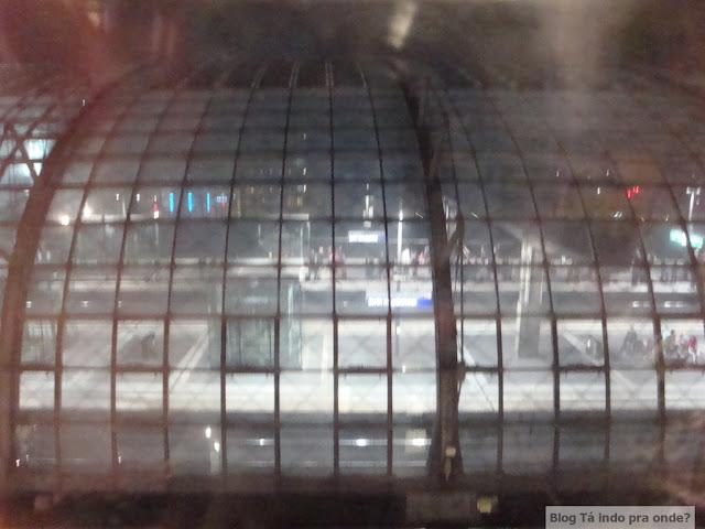 Meininger Berlin Hauptbahnhof